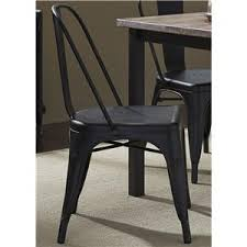 size hillsdale milan dining chairs
