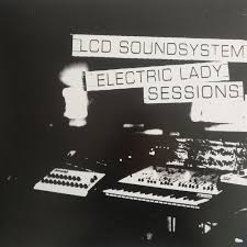 <b>LCD Soundsystem</b> - Electric Lady Sessions (2019, <b>180</b> Gram, Vinyl ...