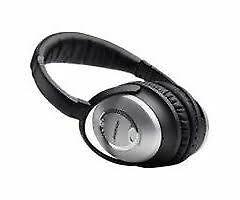 <b>Bose QuietComfort 2</b> Headphones - Silver for sale online | eBay