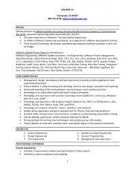 Program Manager Resume   berathen Com Quality Assurance Resume Examples Quality Assurance Manager Resume Quality  Control Engineer Resume Pdf Food Quality Control Resume Examples Quality  Control
