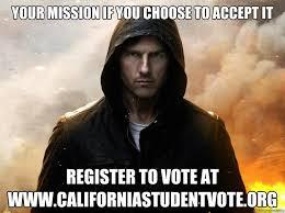 Mission Impossible Logic memes | quickmeme via Relatably.com