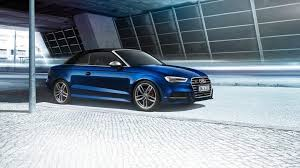 <b>Audi S3</b> Cabriolet | Unrestricted Driving | <b>Audi</b> Centre South Brisbane