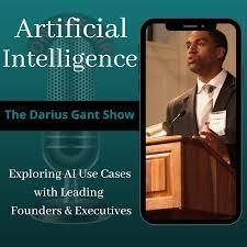 The Darius Gant Show