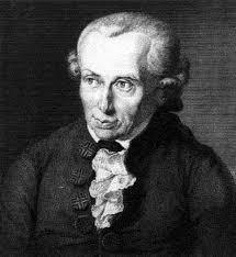 <b>Immanuel Kant</b>. Portrait(Stich) - nach nach Ölgemälde von Döbler - 1018_Immanuel_Kant