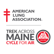 2019 Trek Across Maine - <b>Cycle</b> For Air | American Lung Association