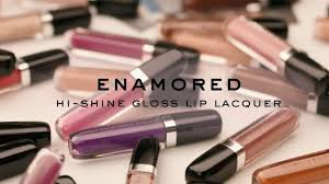 Enamored Hi-Shine Lip Lacquer Lipgloss - <b>Marc Jacobs Beauty</b> ...