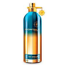 <b>MONTALE Day Dreams</b> EDP 100ml Perfume Collection, Orange ...