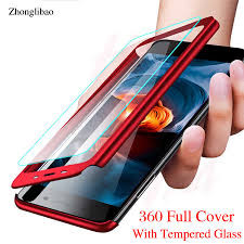 360 Full Cover <b>for Samsung A6 A8</b> Plus A8s A7 A9 2018 M20 M10 ...
