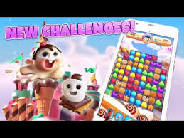 Cookie Jam Blast™ <b>New</b> Match <b>3</b> Game | Swap Candy - Apps on ...