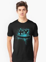 """<b>art garrix</b>"" <b>T</b>-shirt by garing   Redbubble"