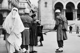 Image result for images algerian-french war