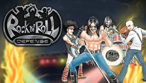 Save 90% on <b>Rock</b> '<b>N</b>' <b>Roll</b> Defense on Steam