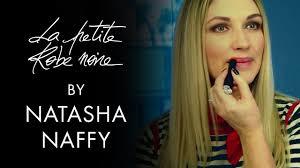 <b>La Petite Robe</b> Noire By Natasha Naffy - <b>Guerlain</b> - YouTube