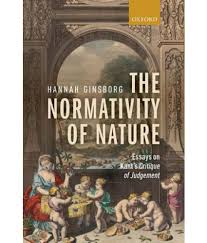 the normativity of nature essays on kant s critique of judgement the normativity of nature essays on kant s critique of judgement