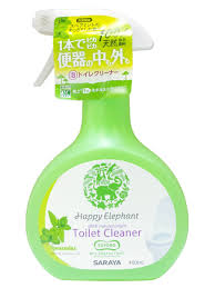 <b>Happy Elephant</b> чистящее средство для ванной комнаты 400 мл ...