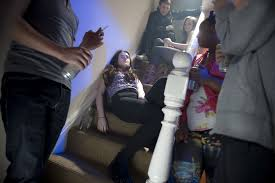 risks teens take when they drink alcohol how teen substance abuse affects their sexual behavior
