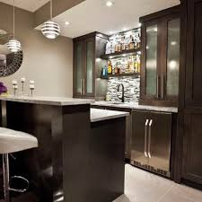 Delighful Modern Basement Bar Ideas 25 Designs Photos In Y Design