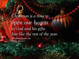 Beautiful Inspirational Merry Christmas Picture Quotes & Christmas ... via Relatably.com