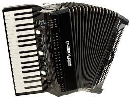 Купить <b>Цифровой аккордеон Roland</b> FR-4x на Яндекс.Маркете ...