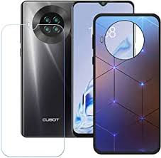 Amazon.co.jp: FZZ Case for <b>Cubot Note 20 Pro</b> + Tempered Glass ...