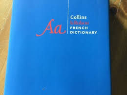 <b>Collins</b> Robert French <b>Dictionary Complete</b> And Unabridged Edition ...