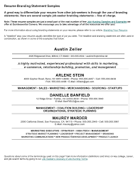edgar st job resume cover letter resume examples for jobs personal statement resume examples examples of resumes resume personal statement sample best template collection inside job