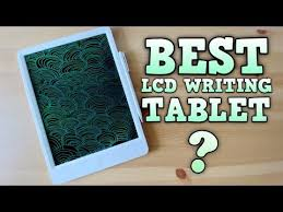 The Best LCD Writing Tablet - <b>Xiaomi Mijia</b> LCD Blackboard ...