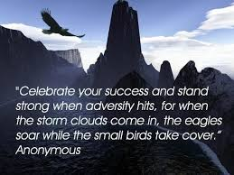 Image result for quotes on eagles soaring