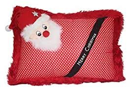 Buy Tickles Merry Christmas <b>Santa Claus Pillow</b> for Kids Christmas ...