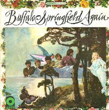 <b>Buffalo Springfield</b> : <b>Buffalo Springfield</b> Again (<b>180</b> gram mono ...