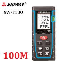 Отзыв о покупке лазерного <b>дальномера SNDWAY SW-T40</b> ...