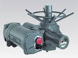 rotork a range multi turn part turn electric valve actuators a range electric actuator