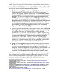white papers the importance of supply chain technician the pdf 1 34mb