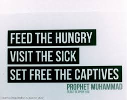 Inspirational Quotes From Prophet Muhammad. QuotesGram via Relatably.com