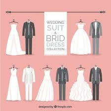 Бесплатные векторы <b>Платье</b> невесты, более 2 000 изображений ...