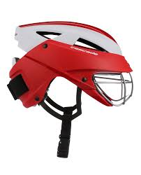 Women's LX <b>Head Gear</b>| Integrated Google and Helmet for Lacrosse ...