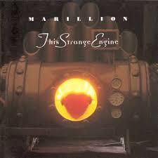 <b>Marillion - This Strange</b> Engine (1997, CD)   Discogs