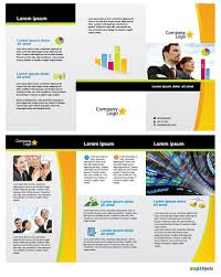 handout templates word brochure template flyer design company print one page brochure templates simple templat sample content examples for students how to make a handout