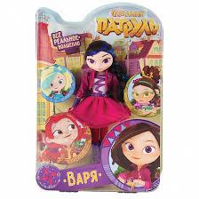 <b>Кукла Сказочный патруль</b> Casual Варя 28 см - купить в Москве ...