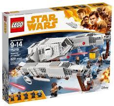 <b>Конструктор LEGO Star Wars</b> 75219 Импе... — купить по выгодной ...