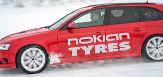Тест новых зимних шин <b>Nokian Hakkapeliitta R3</b>: догнать и ...