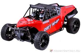 Купить Р/У <b>Багги Himoto Dirt</b> Wrip Brushless 4WD 2.4GHz 1/10 RTR ...