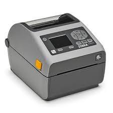 Настольные принтеры серии ZD620 | <b>Zebra</b>