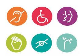 """Résultat de recherche d'images pour """"publics handicapés"""""""