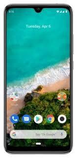 <b>Смартфон Xiaomi Mi A3</b> 4/64GB Android One — купить по ...