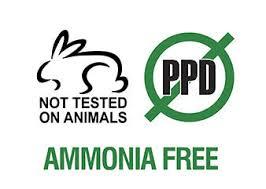 Natural Hair Colour NZ Ammonia Free Hair Products