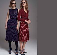 Carolina Herrera <b>2017</b> Pre Fall Autumn Womens Lookbook ...
