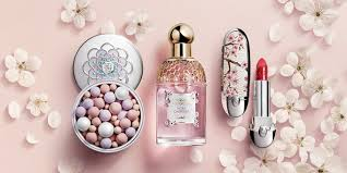 Spring Collection 2020 - <b>Guerlain</b>