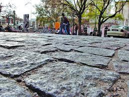 Resultado de imagen de calles de adoquines
