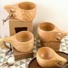 Деревянные кружки <b>кофе</b> - огромный выбор по лучшим ценам ...